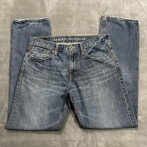 American Eagle Men's Relaxed Jeans!